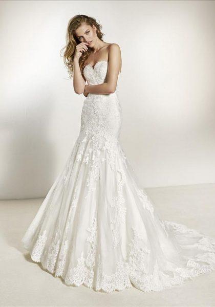 65f0ba80e7fd On Sale Gowns | Tuscany Bridal