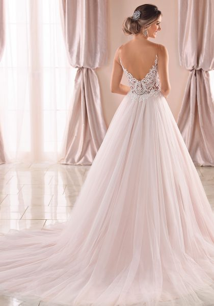 A Line Wedding Dress Perth | Wedding Dresses Perth ...