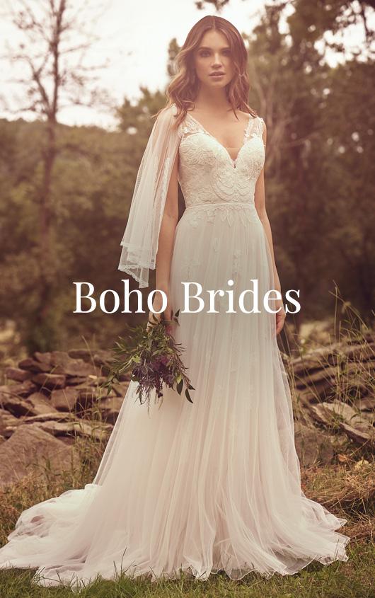 Boho Brides Tuscany Bridal